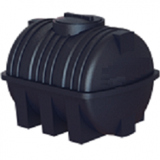 1000 Litre Horizontal Water Tank