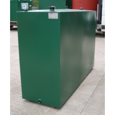 1100 litre Single Skin Steel Tank