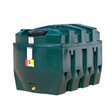Diamond 1650 Litre Bunded Tank