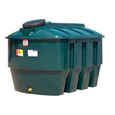 Diamond 2700 Litre Bunded Tank