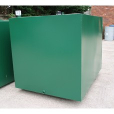 3500 Litre Bunded Steel Tanks