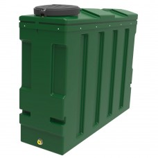 Diamond 1400 Litre Bunded Tank