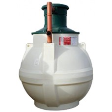 Harlequin Septic Tank BST45 (11-14 POP)