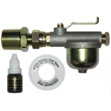 Tank Fitting Kit
