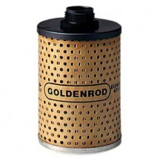 Goldenrod Fuel Filter Element Only