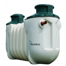 HydroClear 6 pop Sewage Treatment Plant