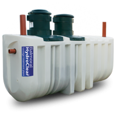 HydroClear 12 pop Sewage Treatment Plant